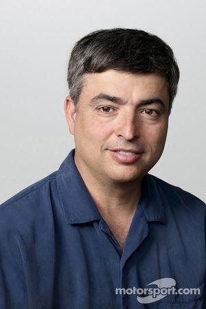 Eddie Cue, nieuw bestuurslid Ferrari