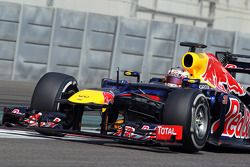 Antonio Felix da Costa, pilote d'essais Red Bull Racing
