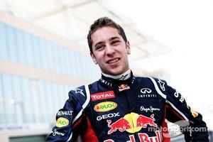 Robin Frijns, new Sauber third driver