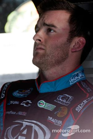 Austin Dillon