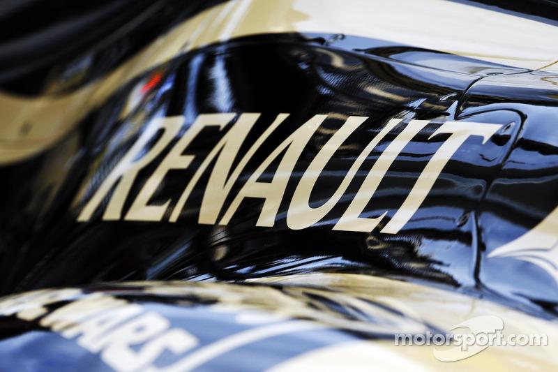 Detalle de Renault