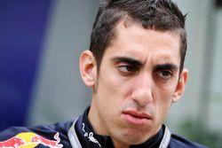 Sebastien Buemi, Toro Rosso en Red Bull derde rijder
