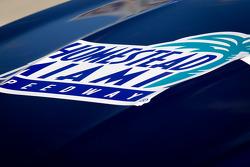 Homestead-Miami Speedway signage