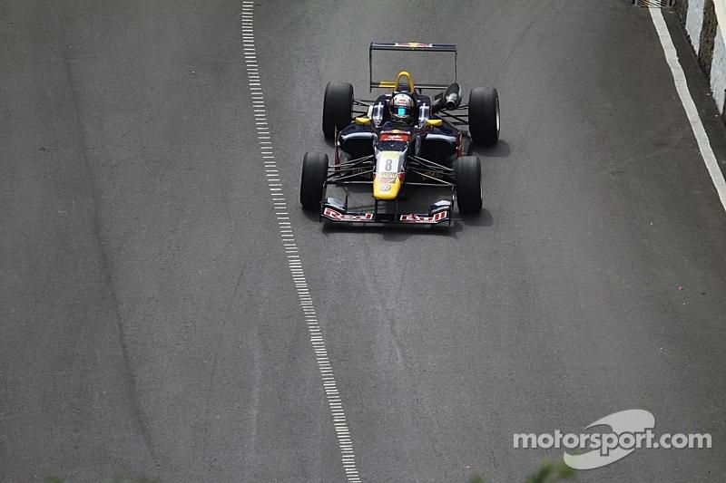 2012: F312 (GP de Macao)