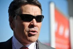 Texas governeur Rick Perry