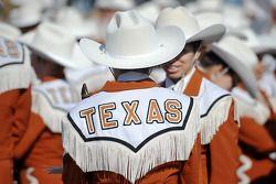 University of Texas band