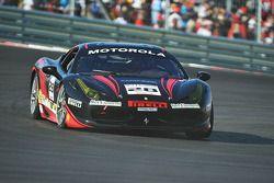#28 Ferrari of Beverly Hills: Jon Becker