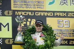 2nd position Felix Rosenqvist