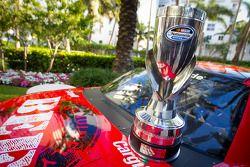 NASCAR Nationwide Series kampioen