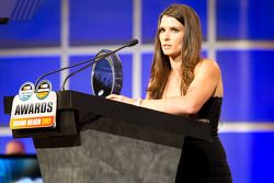 NASCAR Nationwide Series most popular driver Danica Patrick, JR Motorsports, Chevrolet
