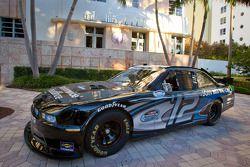 NASCAR Nationwide Series showwagen
