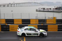 Eurico de Jesus, Honda Accord Type-R, Five Auto Racing Team