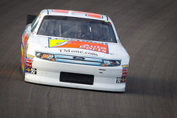 Ken Schrader, FAS Lane Racing Ford
