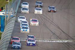 John Blankenship, Chevrolet, Jason Bowles, MacDonald Motorsports Dodge
