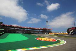 Circuit sfeerbeeld, Senna S