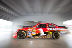 El Chevrolet de Jamie McMurray, Earnhardt Ganassi Racing