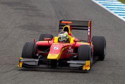 Rene Binder, Racing Engineering
