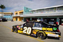 Ryan Truex, Joe Gibbs Racing Toyota