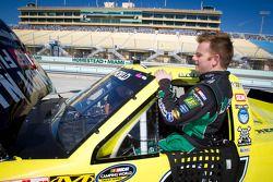 Jason Leffler, Hillmann Racing Chevrolet