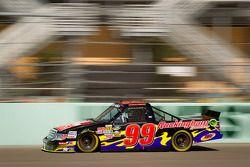 Bryan Silas, T.3.R Motorsports Ford