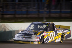 Jake Crum, Chevrolet