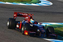 Rene Binder, Venezuela GP Lazarus