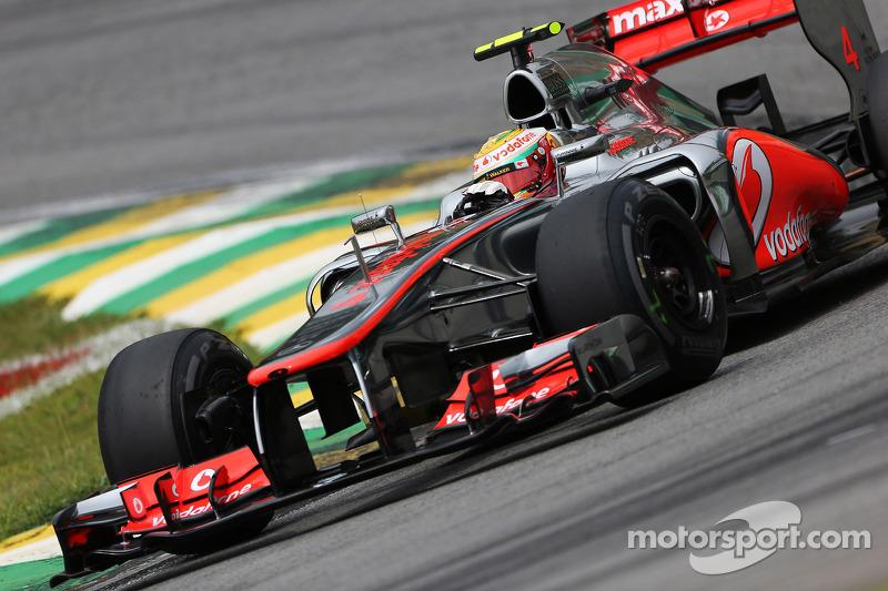 GP Brazil 2012