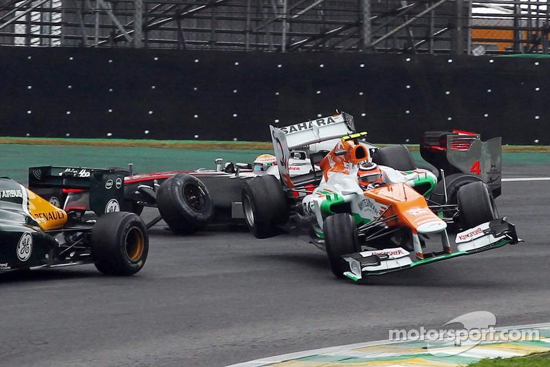 Schönste Erinnerung: Brasilien 2012