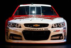 Kevin Harvick's 2013 Chevrolet SS Sprint Cup