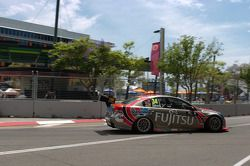 Michael Caruso, Fujitsu Racing