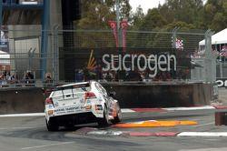 Michael Patrizi, Tekno Autosports