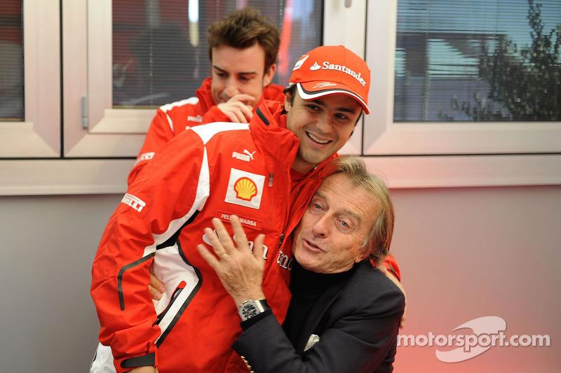 2012: Grand Prix von Brasilien