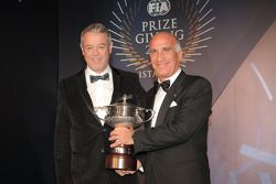 FIA Found Members Heritage Cup