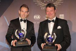 FIA Asia Pacfic Rally Championship, Christopher Atkinson, Stephane Prevot