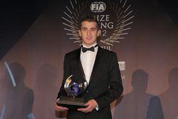FIA U18 wereldkampioenschap Karting, Henry Easthope