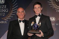 CIK - FIA KF1 World Karting Championship, Flavio Camponeschi
