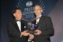 FIA World Touring Car Championship - Alain Menu