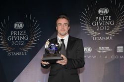 FIA Formula One World Championship - Fernando Alonso