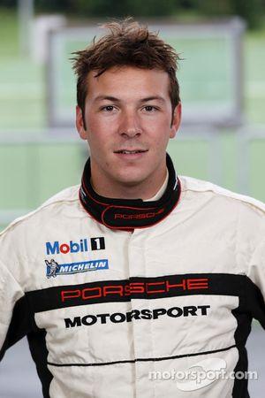 Jean-Karl Vernay, winnaar International Scholarship