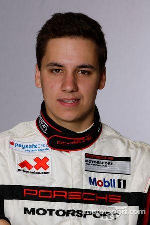 Klaus Bachler, Porsche Carrera Cup Deutschland