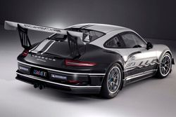 De 2013 Porsche 911 GT3 Cup