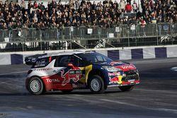 Sébastien Loeb, Citroën DS3 WRC