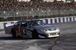 Atmosphere, NASCAR