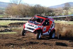 Dakar Smart Buggy