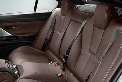 De nieuwe BMW M6 Gran Coupé