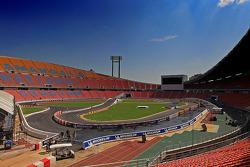 Национальный стадион «Раджамангала»
