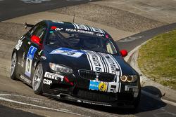 #79 Dörr Motorsport BMW M3 GT4: Uwe Ebertz, Stefan Kenntemich