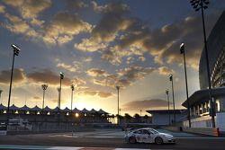 #23 Ebimotors Porsche 997 GT3 Cup: Matteo Beretta, Giacomo Scanzi, Roberto Silva, Nicola Benucci