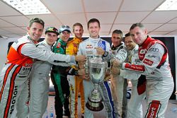 Jamie Whincup, Jorge Lorenzo, Benito Guerra, Ryan Hunter-Reay, Sébastien Ogier, Mick Doohan, Andy Pr