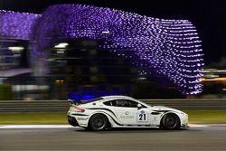 #21 Barwell Motorsport Aston Martin Vantage: Mark Lemmer, Jan Andersen, Geoff Kimber-Smith, Tom Kimb